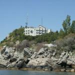 Sanatorij Zhemchuzhina