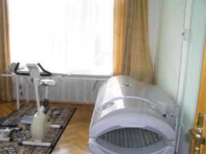 санаторий Жемчужина Крым Лечение