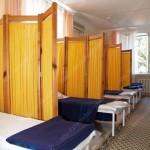 лечебный корпус физиотерапевтическое отделение