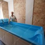 лечебный корпус ванна